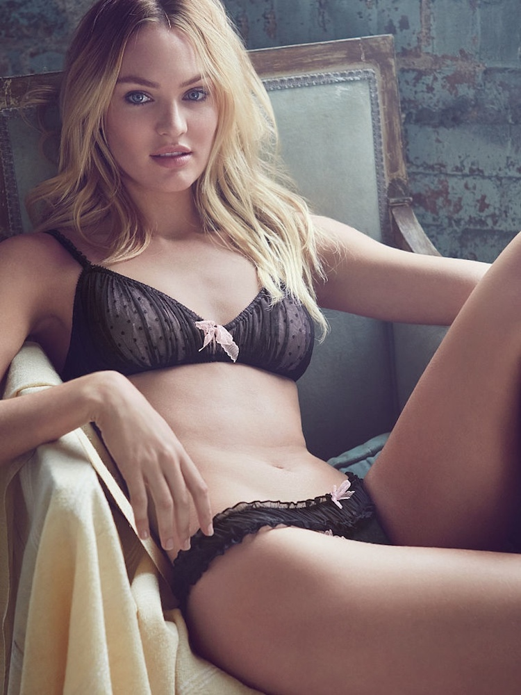 Victoria s Secret July 2014 Catalogue by Candice Swanepoel – NAWO 1d53a125b