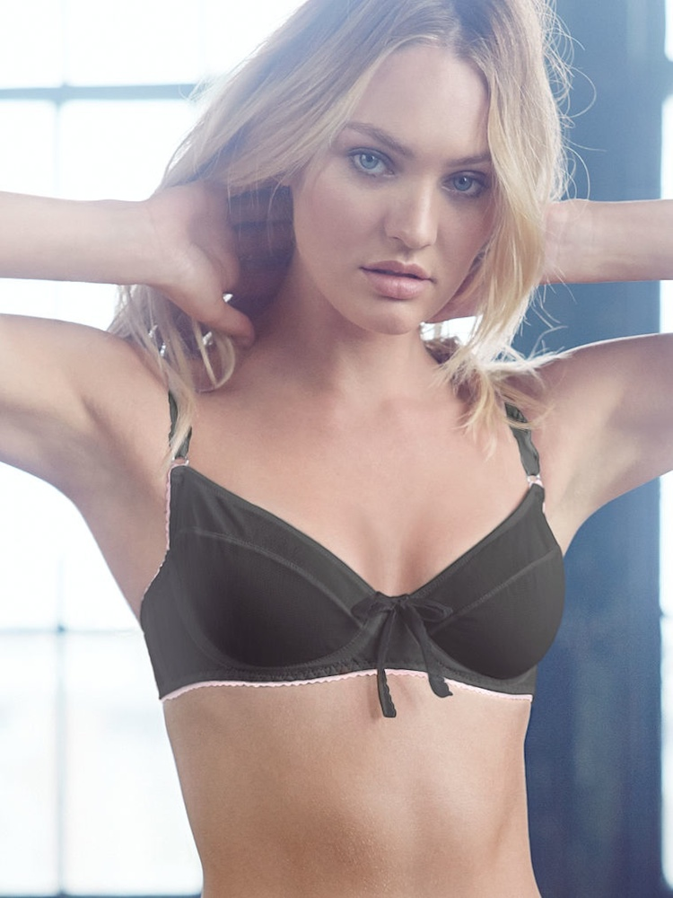 0a774080c0787 Victoria's Secret July 2014 Catalogue by Candice Swanepoel – NAWO
