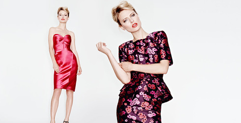 Zac Posen: Up to 75% Off at Gilt