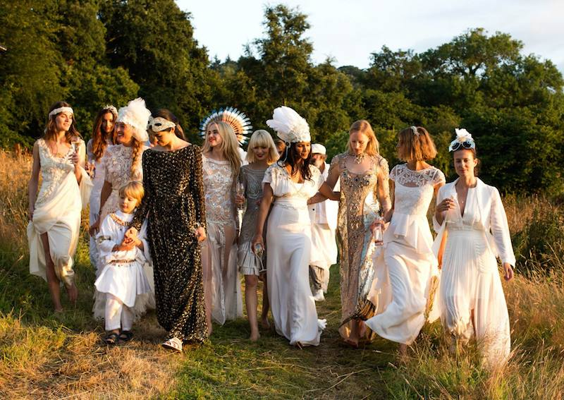 ALICE by Temperley Enchanting Summer Party_5