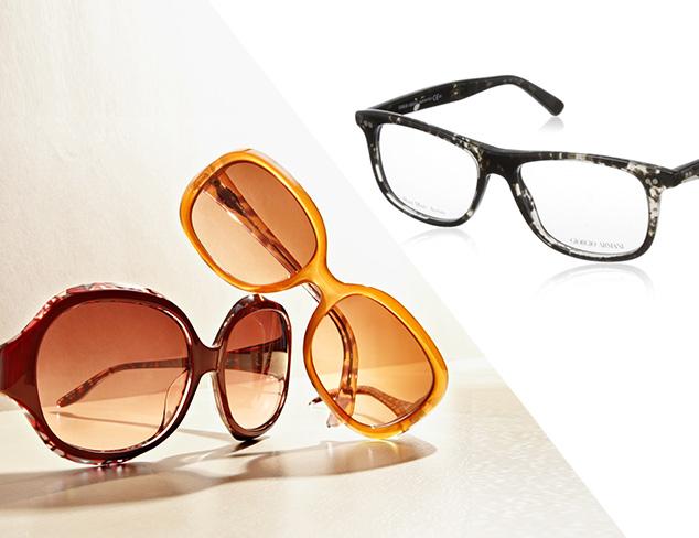 Almost Gone: Sunglasses & Eyewear at MYHABIT