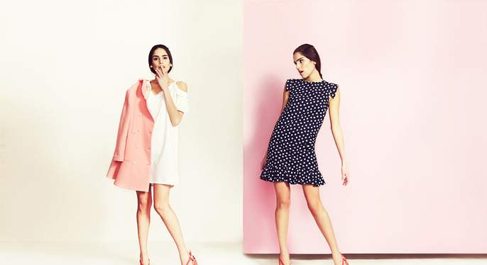 Always Elegant: Designer Dresses & More at Gilt