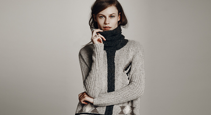 Autumn Cashmere at Gilt