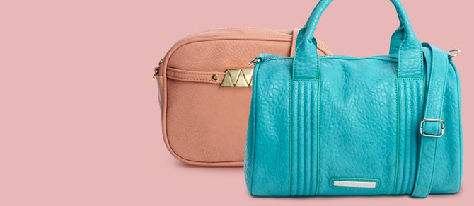 Bag Spotlight: Handbags Under $50 at Belle & clive