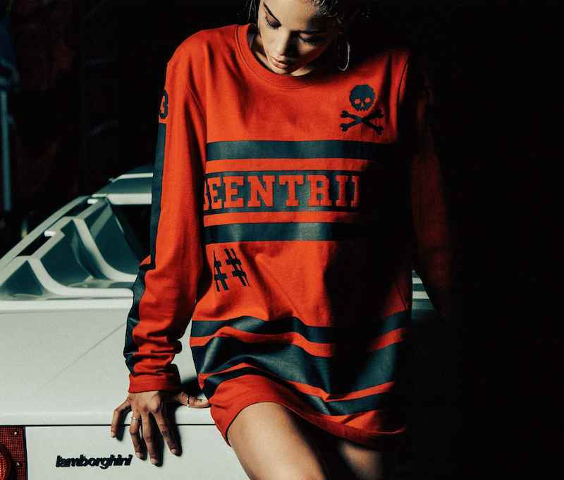Been Trill Hockey Jersey Red_2