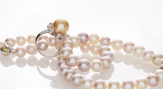 Belpearl Fine Jewelry at Gilt