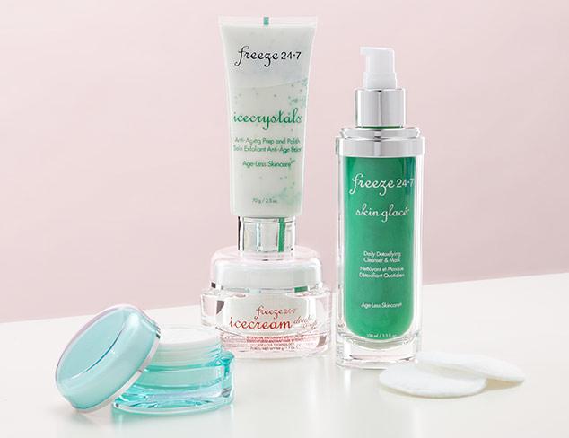 Best Face Forward: Skincare Essentials at MYHABIT