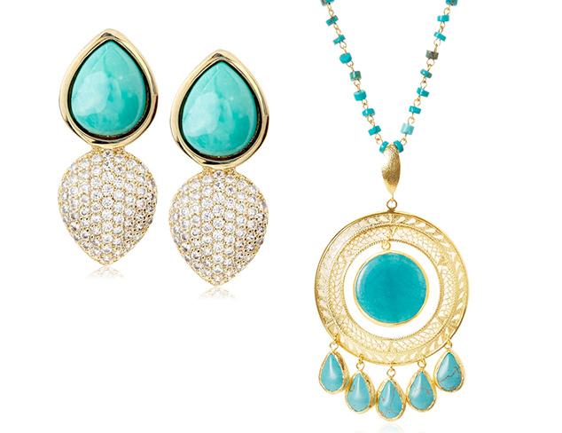 Best-Selling Turquoise Jewelry at MYHABIT