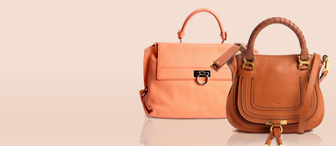 Burberry, Fendi & More For $999 at Belle & Clive