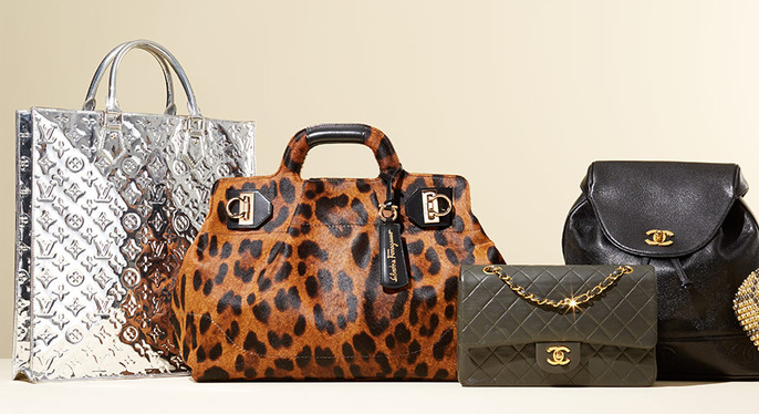 Buyers' Picks: Vintage Handbags Feat. Chanel at Gilt