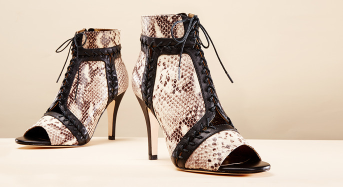 Candela & Twelfth Street by Cynthia Vincent Shoes at Gilt