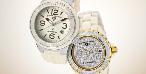 Ceramic Watches at Gilt
