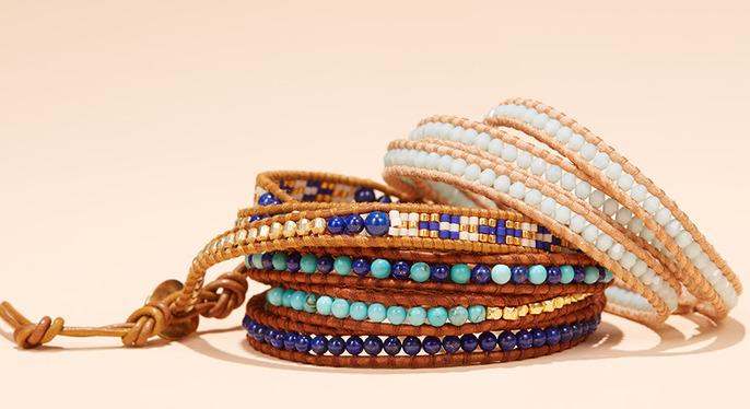 Chan Luu Jewelry at Gilt