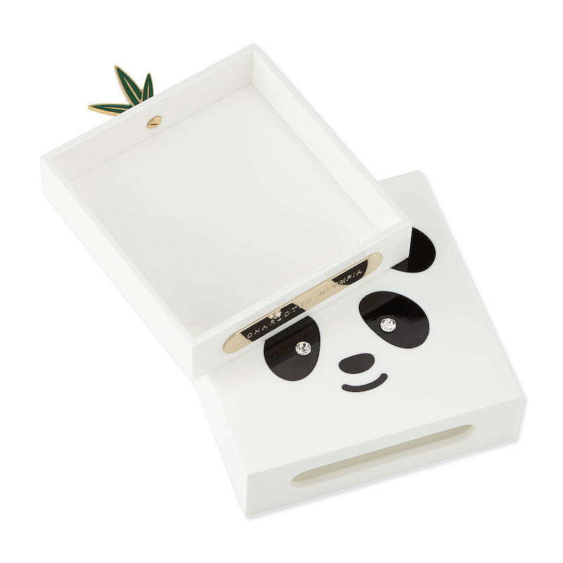Charlotte Olympia Bao Bao Box Clutch
