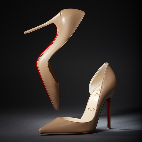 christian louboutin iriza pumps black louboutins. Black Bedroom Furniture Sets. Home Design Ideas
