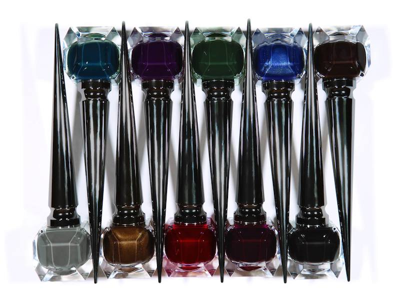 Christian Louboutin Nail Colour Collections_8
