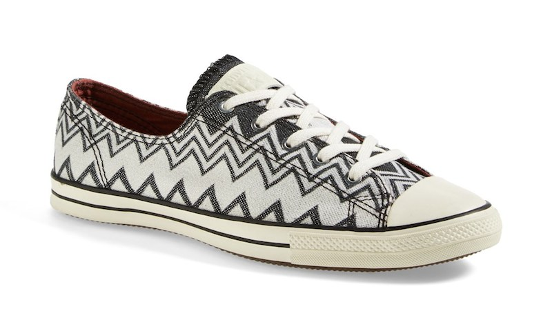 Converse x Missoni Chuck Taylor All Star 'Fancy' Ox Sneaker_2