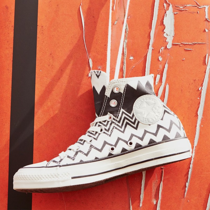 Converse x Missoni Chuck Taylor All Star High Top Sneaker_6