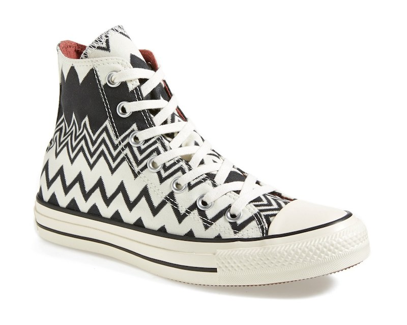 Converse x Missoni Chuck Taylor All Star High Top Sneaker_7