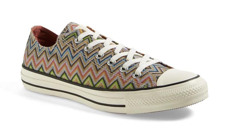 Converse x Missoni Chuck Taylor All Star Low Sneaker_3