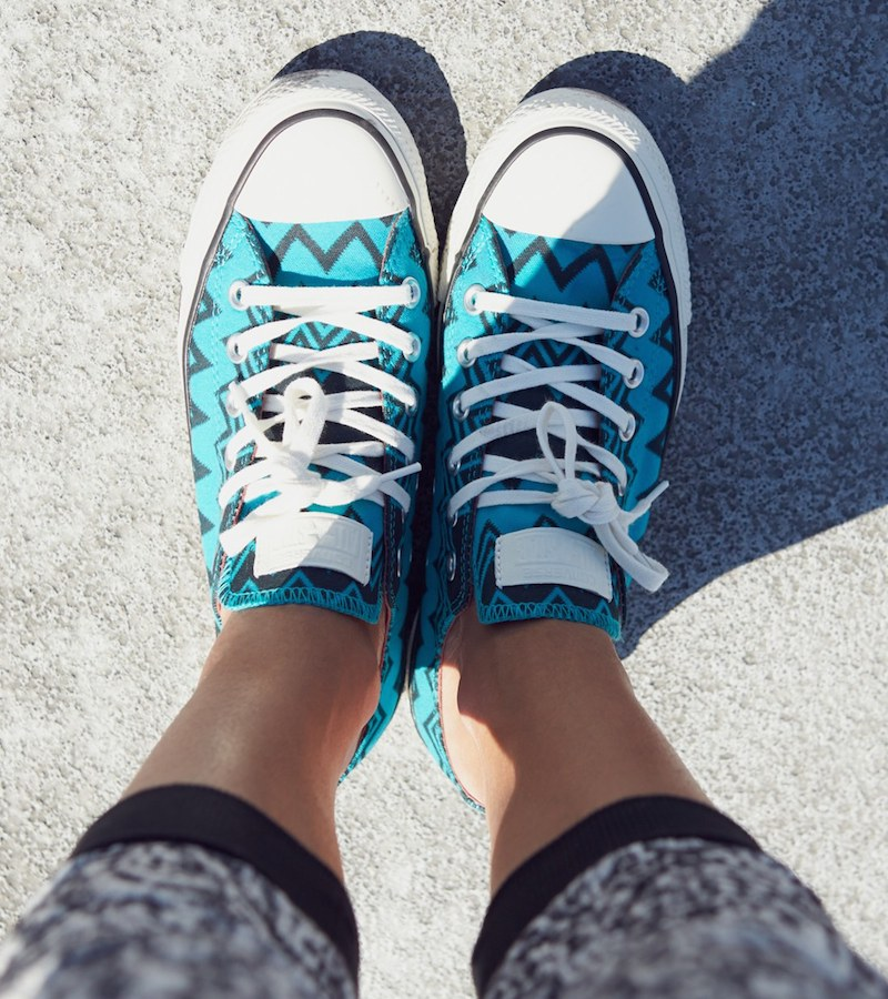 Converse x Missoni Chuck Taylor All Star Low Sneaker_5