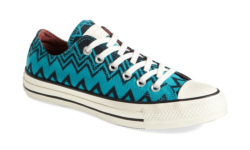 Converse x Missoni Chuck Taylor All Star Low Sneaker_6