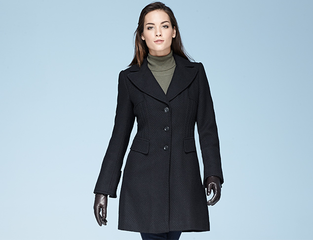 Cool Days Ahead: Fall Coats at MYHABIT