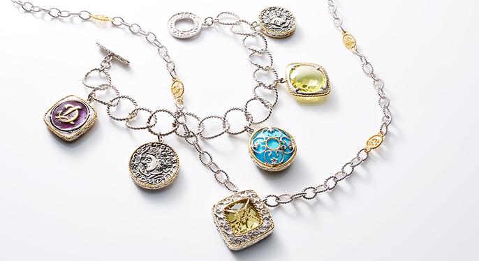 DeLatori Fine Jewelry at Gilt