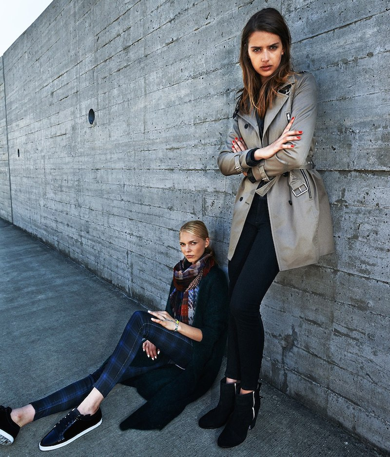 Denim Styles from Hudson, AG Adriano Goldshmied and Joe's