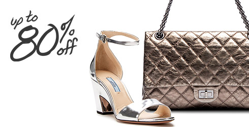 Designer Accessories Up to 80 Off at Gilt