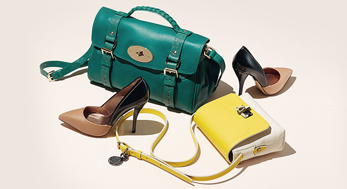 Designer Accessories: Up to 80% Off at Gilt