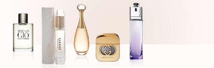 Designer Fragrance at Brandalley