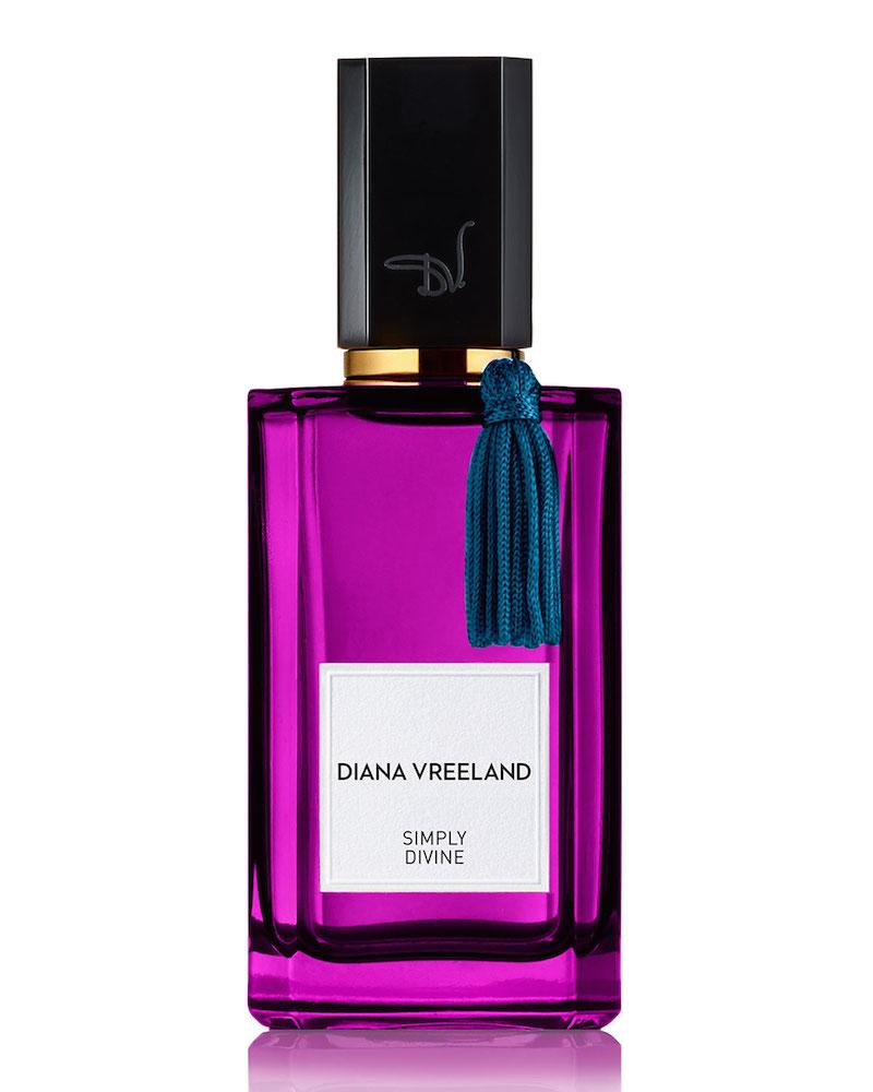 Diana Vreeland Parfums Simply Divine Eau de Parfum