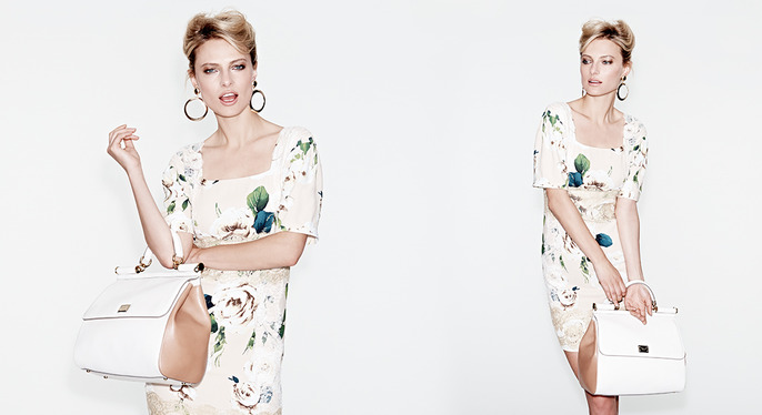 Dolce & Gabbana Dresses & More at Gilt