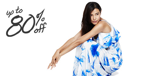Dresses Up to 80 Off at Gilt