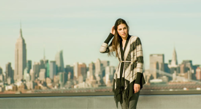 Everyday Layers at Gilt