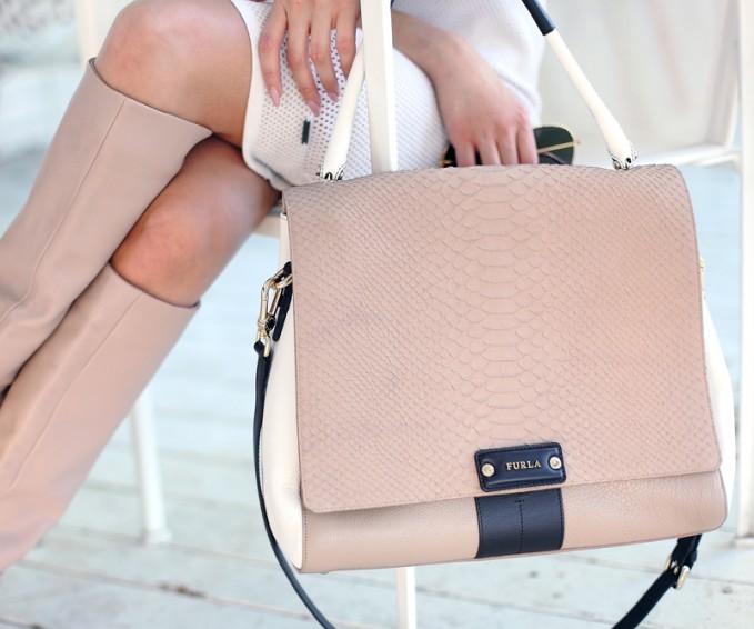 FURLA PENELOPE Shoulder Bag