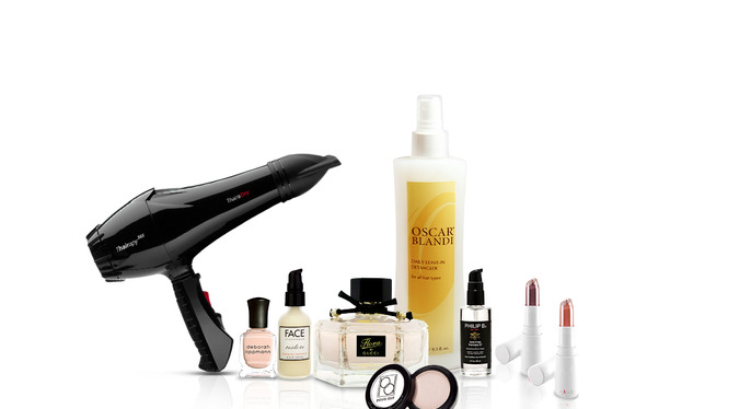 Fall Beauty Stock-Up at Gilt