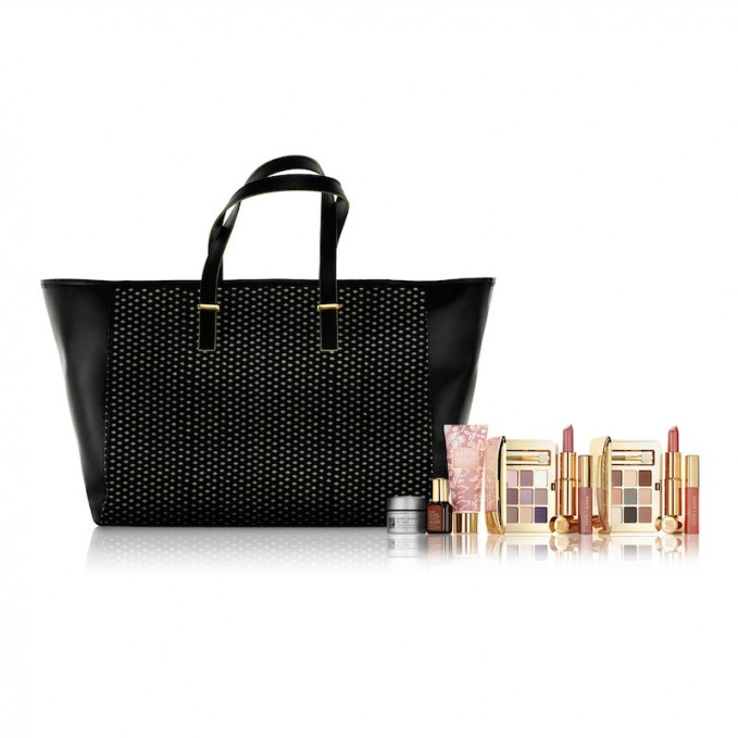 Free Tote + Beauty Gifts with any Estee Lauder Purchase of $75 at Nordstrom