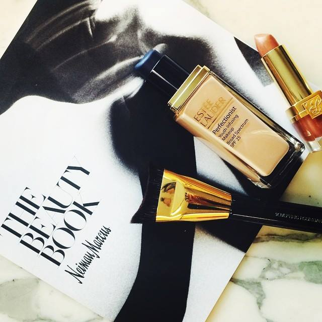 Free Tote + Beauty Gifts with any Estee Lauder Purchase of $75 at Neiman Marcus