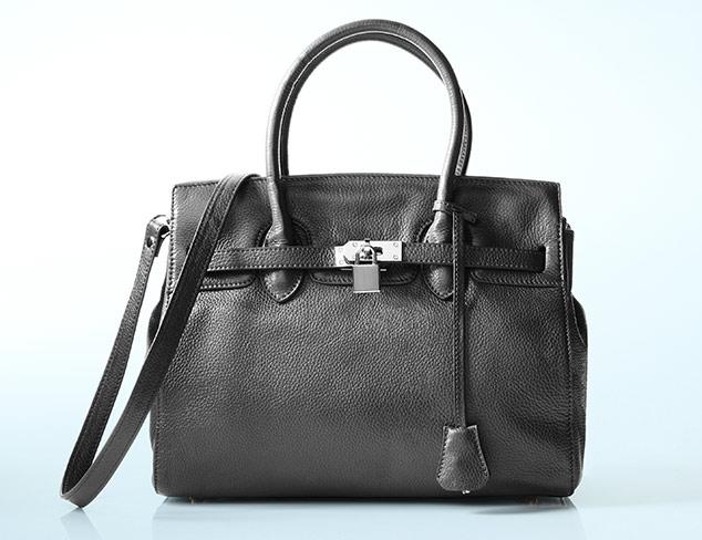 Handbag Essentials: Cross-Bodies, Totes & More at MYHABIT