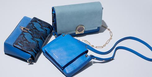 Handbags Feat. Pour La Victoire at Gilt