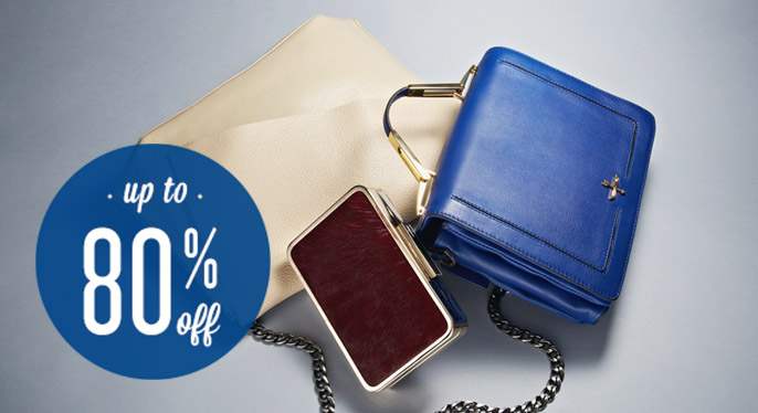 Handbags & More: Up to 80% Off at Gilt