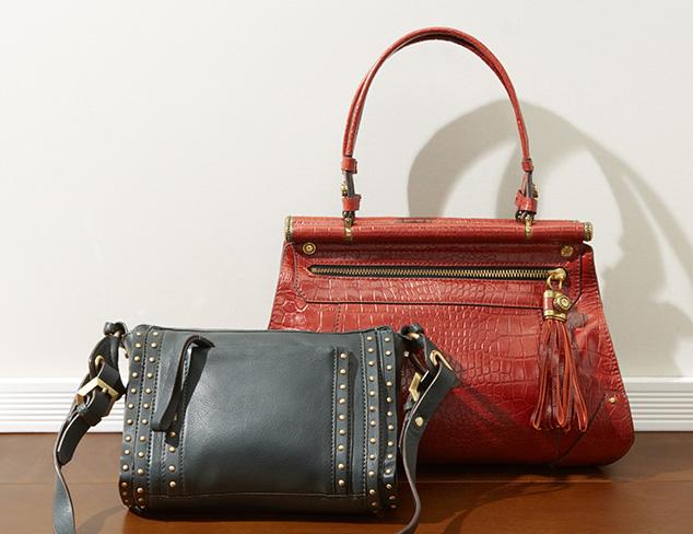 Handbags feat.  orYANY at MYHABIT