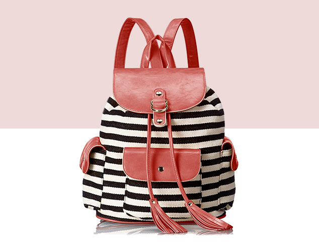 Hands-Free Style: Backpacks at MYHABIT