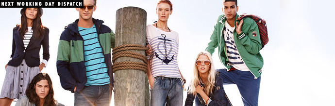 Hilfiger Clearance at Brandalley