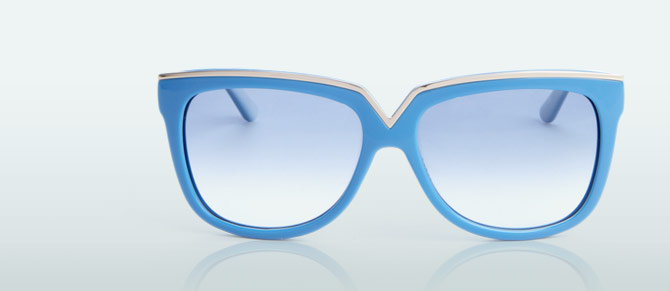 Hue Happy Shades at Belle & Clive