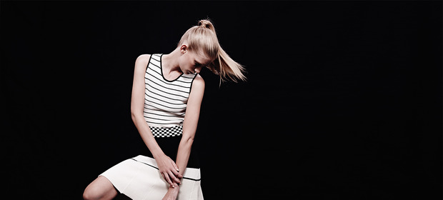 It Girl Style Feat. Timo Weiland at Gilt