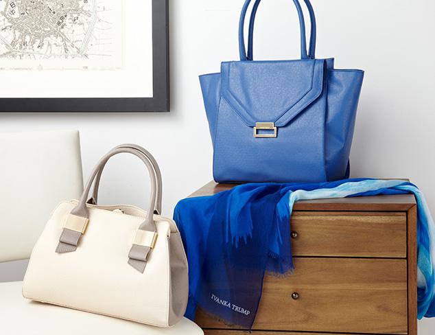 Ivanka Trump Bags & Accessories at MYHABIT