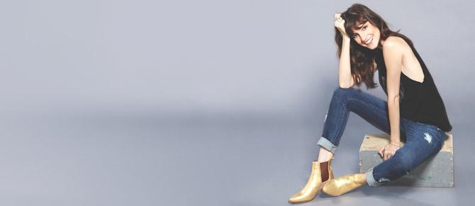 James Jeans at Belle & clive